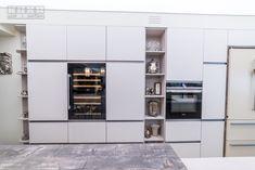 Orhideea Gardens | Kuxa Studio | Manuela French Door Refrigerator, French Doors, Kitchen Appliances, Studio, Gardens, Home, Houses, Diy Kitchen Appliances, Home Appliances