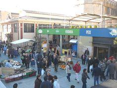 Mercat de Palafrugell