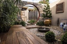 30 wonderful little Japanese garden designs for small space in your houses … – Style Zen Garden Design, Japanese Garden Design, Japanese Patio Ideas, Landscape Design, Backyard Patio, Backyard Landscaping, Japanese Garden Landscape, Japanese Gardens, Japanese Garden Backyard