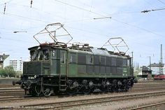 Diesel, Electric Train, Electric Locomotive, Model Trains, Military Vehicles, Germany, Locks, Display Stands, Old Trains