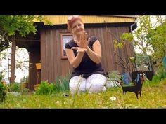 z piosenką w ogrodzie -pokazywanka - YouTube Youtube, Youtubers, Youtube Movies
