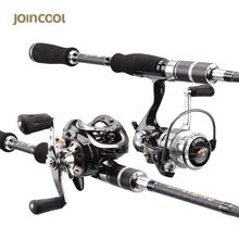 Cheap spinning rod reel combos, Buy Quality rod reel combos directly from China spinning reel combo Suppliers: Joincool Wushen casting/spinning rod reel combo with Baitcasting Reel Carp rod Lure Fishing Rod casting carbon fishing rod Best Fishing Rods, Fishing Rods And Reels, Rod And Reel, Fishing Tips, Fishing Lures, Fly Fishing, Carp Rods, Aluminum Fishing Boats, Spinning Rods