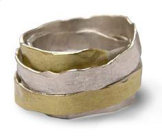 Ring by Anna K Baldwin