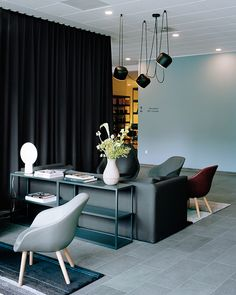Comwell by HAY - About a lounge, New order & Hackney sofa by HAY http://decdesignecasa.blogspot.it