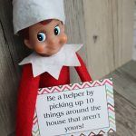 Need help simplifying your Elf on the Shelf season? Come download these Elf on the Shelf Printable Good Deed Cards and help spread some Christmas cheer!
