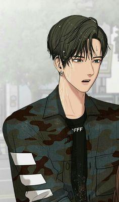 The secret of angel (webtoon) Beauty Web, True Beauty, Anime Korea, Webtoon Comics, Handsome Anime Guys, Korean Art, Cute Comics, Anime Comics, Anime Art Girl
