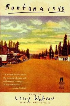 A stark tragedy unfolds in Watson's taut, memorable novel, the winner of the publisher's National Fiction Prize. During the summer of 1948, a solid, middle-class family in a small Montana town is wrenched apart by scandal, murder and suicide. Narrator David Hayden tells the story as an adult looking back at the traumatic events that scarred yet matured him when he was 12.
