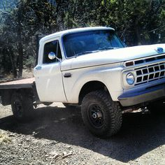 Ford f100 1965 4x4