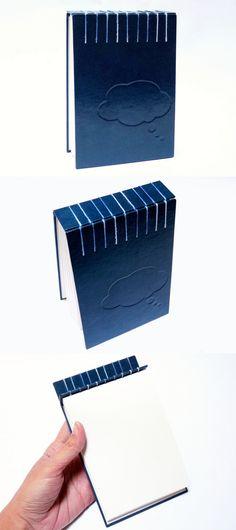 sketchbook com encadernanação belga, capa dura com baixo relevo, papel canson desenho, no Canteiro de Alfaces