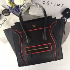 We will share how to clean the exterior and interior of leather #CheapCelinehandbags with you!