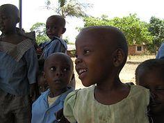 Volunteer Kenya http://www.abroaderview.org