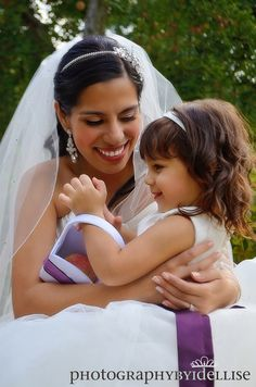 """How could I say """"I do"""" without you? Wedding By Idellise"""