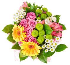 Доставка на цветя и подаръци за абитуриентските балове от http://e-cvete. com