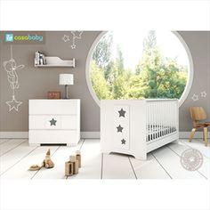 0acb2502cc1 Κρεβάτι Casababy Stars, Το ΛΗΤΩ επιλέγει για εσάς τα ωραιότερα παιδικά και  βρεφικά επιπλα.