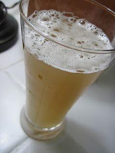 Dandelion Root Beer @ http://rubus-raspberry.blogspot.com/2011/10/dandelion-root-beer.html