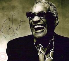 bill ray ray charles plays an encore at carnegie hall  happy birthday ray charles