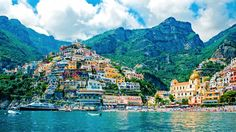 7 Reasons Why You'll Want To Visit Positano In The Amalfi Coast Of Italy - Hand Luggage Only - Travel, Food & Photography Blog