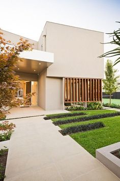 30 Best Residential Landscape Architecture Designs For Modern Homes