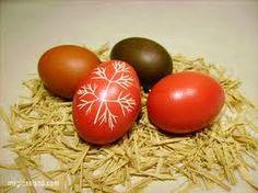 Βάφουμε αυγά οικολογικά!   Είμαστε Γυναίκες   Το απόλυτο γυναικείο περιοδικό Eggs, Breakfast, Food, Morning Coffee, Essen, Egg, Meals, Yemek, Egg As Food