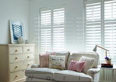 Full Height Shutters - Window Covering in UK House Without Shutters, House Shutters, Diy Shutters, Wooden Shutters, Repurposed Shutters, Kitchen Shutters, Outdoor Shutters, Interior Window Shutters, Contemporary Shutters