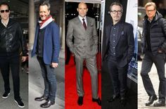 What you should wear, who you should copy, and the five golden rules of dressing in your 50s