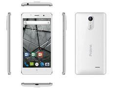 """V-502 WHITE/5""""/3G/1GB/8GB - USE XV-502W-16"""