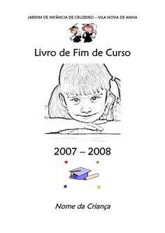 O livro de fim de curso dos finalistas da Sala Fixe 2010-2011