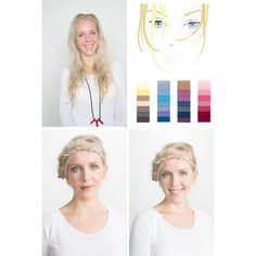 """Die von """"Beauty is life"""" Winter Typ, Soft Summer, Basic Outfits, Warm Colors, Summertime, Make Up, Seasons, Fashion Outfits, Colour"""