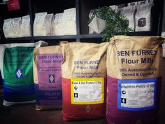 Have you tried our Ben Furney Flour products yet?? We have another order coming in 23/7/20 (plenty of notice this time). We have removed the yeast and added three new premixes to try, Leckerbrot, Rye Sourdough and Dark Rye. Please fill out the form to place your order. Flour Mill, Bread Mix, Order Form, Have You Tried, Rye, Household Items, Wednesday, Fill, Truck