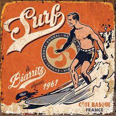 Surfing creation Bruno Pozzo © 2016