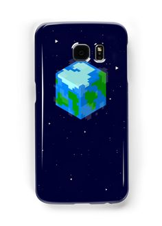 Minecraft Cube World