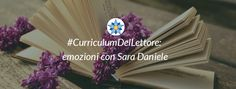 #CurriculumDelLettore: emozioni con Sara Daniele