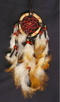 Sweet Dreams: Traditional Dreamcatchers