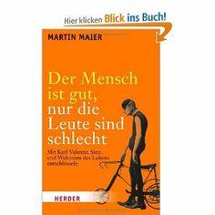 Karl Valentin Karl Valentin, Munich, Literature, Cover, Books, Quotes, Bavaria, Quote Pictures, Jokes