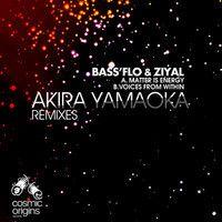 Bass'Flo & Ziyal - Timeless Travellers Akira Yamaoka (Japan/Lakeshore/Sony/Konami) Remixes by Advection Music on SoundCloud 2014.