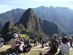 ユーラシア旅行社のペルーツアーはマチュピチュ観光にこだわります