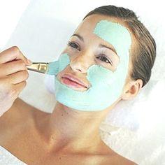 homemade facial masks recipes