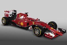 """La monoposto di Kimi Räikkönen e Sebastian Vettel, con una sigla astrusa dal sapore militare, è l'arma su cui la Scuderia Ferrari punta per iniziare la risalita verso il ruolo che spetta alla Rossa: il podio più alto, la vittoria, l'iride. """"La vittoria più importante è quella che devo conseguire"""", una delle frasi storiche di Enzo Ferrari. Inizia davvero la fase post-Montezemolo. """"Ritorno al futuro"""" in salsa italiana: il logo Alfa-Romeo sulle fiancate rispolvera la storia di Drake"""