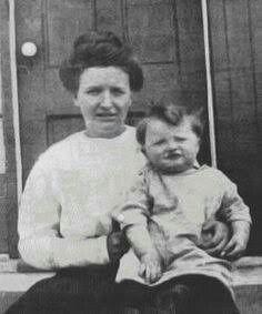 Grace Pearl Ingalls...