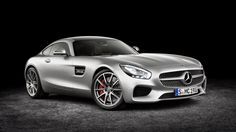 Free Thinker - Michele Rovatti's blog                     : La stupenda Mercedes GT: AMG 911 Fighter