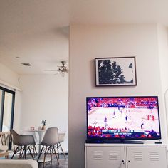 """""""Go Clippers."""" Photo taken by @safeinacrowd on Instagram, pinned via the InstaPin iOS App! http://www.instapinapp.com (05/17/2015)"""