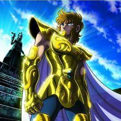 Leo de aioria