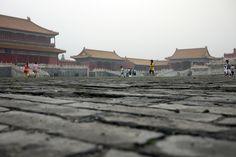 Forbidden City, Beijing   Flickr - Photo Sharing!
