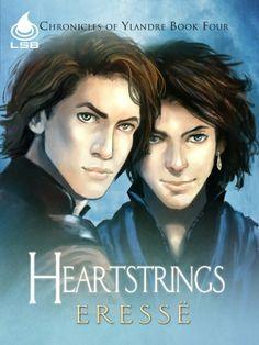 Heartstrings - Romance Books by Liquid Silver -