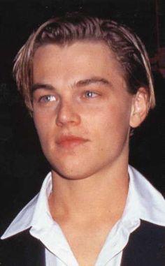 Leonardo Dicapro, Young Johnny Depp, Young Leonardo Dicaprio, Young Actors, Handsome Actors, Bae, Hollywood Stars, Beautiful Boys, Cute Guys