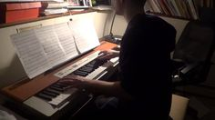 Disney - Frozen - Let It Go. OH MY GOSH WATCH THIS RIGHT NOW OH MY GOSH THIS GUY IS BOSS. I WISH I COULD PLAY LIKE THIS.