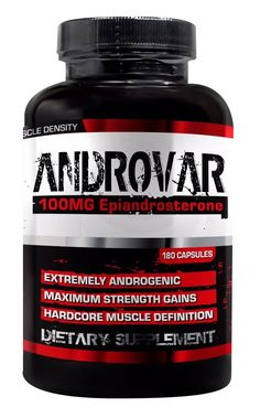 Androvar™ by Hard Rock Supplements Muscle Definition, Get Shredded, Muscle Building Supplements, Muscle Mass, Hard Rock, Packing, Nutrition, Training, Fitness