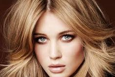 Risultati immagini per capelli biondi miele