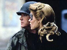 Tom Paris and Seven of Nine - The Killing Game Great Love Stories, Love Story, Seven Of Nine, Captain Janeway, Jeri Ryan, The Final Frontier, Star Trek Universe, Favorite Person, Favorite Things