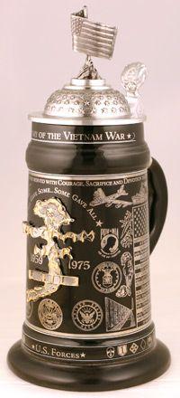 http://www.1001beersteins.com/beer-steins-german-traditional/vietnam-history-stein-P22631.html VIETNAM HISTORY STEIN